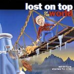 Lost On Top Of The World (CD)