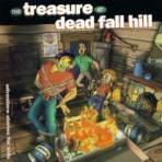 The Treasure at Dead Fall Hill (CD)